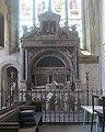 St Mary's Church, Ashford, Kent - Monument - geograph.org.uk - 809035.jpg