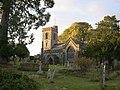 St Mary's Church Thorncombe - geograph.org.uk - 410088.jpg