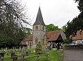 St Mary, Laverstock, Hants - geograph.org.uk - 343959.jpg