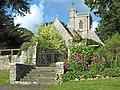 St Mary Magdalene Church, Stockland Bristol - geograph.org.uk - 1354215.jpg