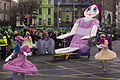 St Patricks Parade 2013 - Dublin (8566401798).jpg