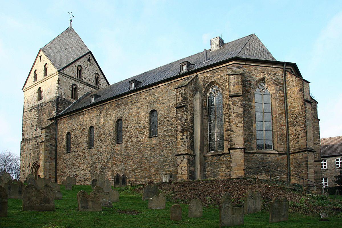 Syburg Dortmund