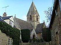 St Peters Church Daylesford - geograph.org.uk - 1100644.jpg