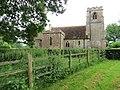 St Peters Church Gunby (geograph 3674973).jpg
