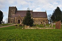 St Simon and St Jude's church, Hockworthy-geograph.org.uk-3297481.jpg