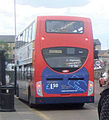 Stagecoach bus Alexander Dennis Enviro400 body, Peterborough, 11 June 2011.jpg