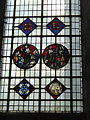 Stained glass windows at Canterbury Cathedral JC 12.JPG