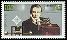 Stamp Germany 1995 Briefmarke 100 Jahre Radio.jpg