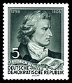 Stamps of Germany (DDR) 1955, MiNr 0464.jpg