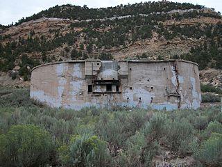 Standardville, Utah Ghost town in Utah, United States