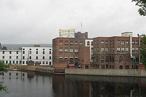 L. S. Starrett Company - Starrett Tools in Athol, Massachusetts