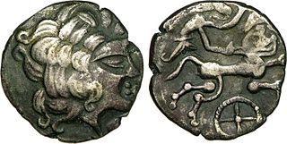 Redones Gallic tribe