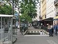 Station métro Ecole Militaire - IMG 2591.JPG