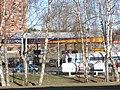 Statoil DUS Anniņmuižas bulvārī, Rīga - panoramio.jpg