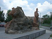 Statue of Arghishti.JPG