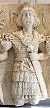 Estátua de baalshamin