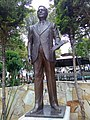 Statue of Governator Emilio Sánchez Piedras from Tlaxcala.jpg