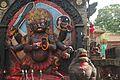 Statut de Bhairav.jpg