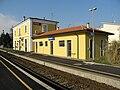 Stazione di Costa di Rovigo, lato binari.jpg