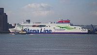 Stena Edda at Birkenhead, 202003.jpg