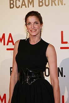 stephanie seymour wikipedia