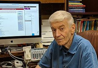 Stephen Barrett American psychiatrist (born 1933)
