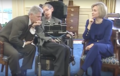 Stephen Hawking and Clintons in White House March 5, 1998 (06).png
