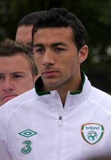 Stephen Kelly (Irish footballer)