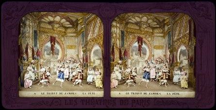 Stereokort, Le tribut de Zamora 4, La fête - SMV - S147b.tif