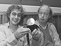 Steve Austen en Ritsaert ten Cate (1980).jpg