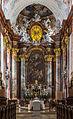 Stift Altenburg Kirche Hochaltar 01.JPG