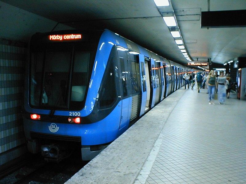 File:Stockholm Tunnelbana train C20.jpg