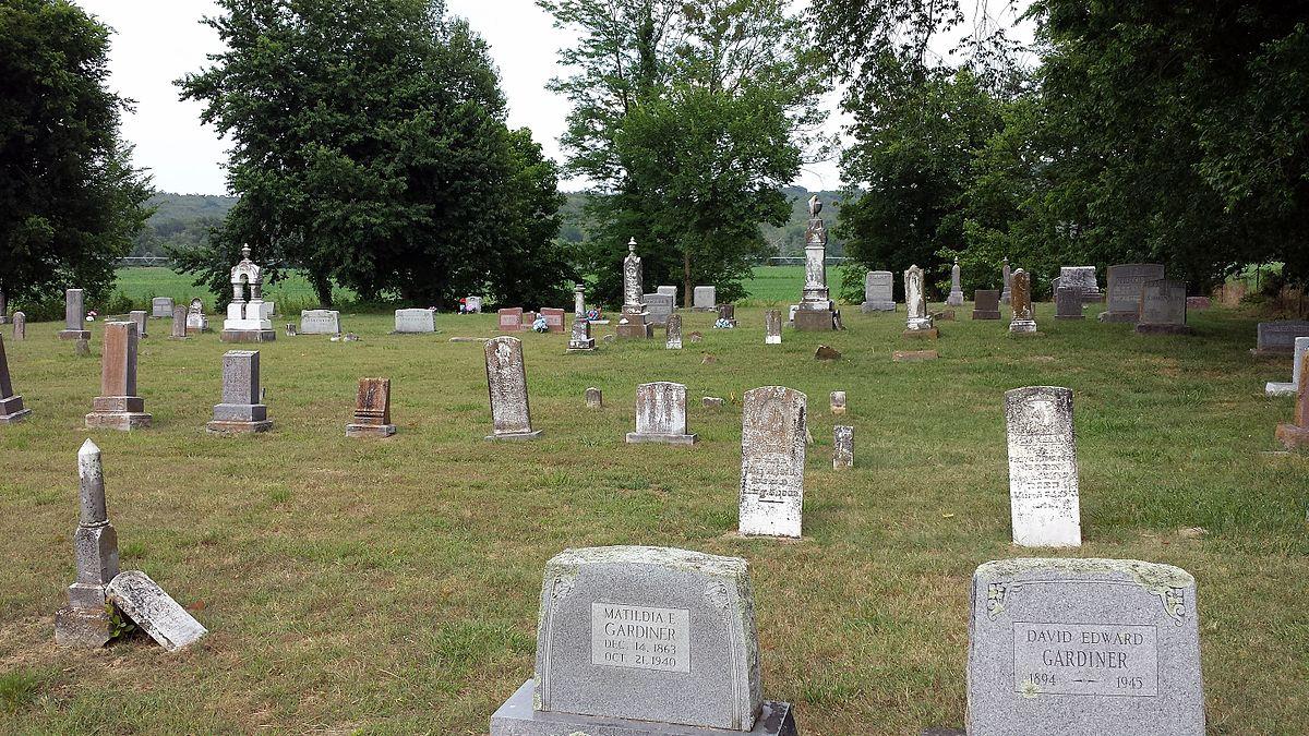 Stokenbury Cemetery Wikipedia