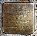 Stolperstein Gleimstr 55 (Prenz) Margarete Kohnke.jpg