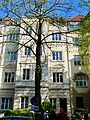Stolpersteine Köln Blumenthalstrasse 15.jpg