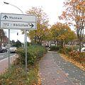 Stolpersteinlage Lingen Wilhelmstraße 21.jpg