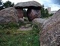 Stones' museum in Miensk - panoramio - Andrej Kuźniečyk.jpg