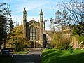 Stonyhurst College Chapel - geograph.org.uk - 1115953.jpg