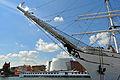 Stralsund, Hafen (2013-06-15), by Klugschnacker in Wikipedia (26).JPG