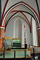 Stralsund, Meeresmuseum in der Katharinenkirche, Ausstellungshalle (2012-04-10) 2, by Klugschnacker in Wikipedia.jpg