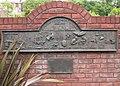 Strand Road East Works Commemorative Plaque - geograph.org.uk - 19903.jpg
