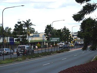 Strathpine, Queensland - Gympie Road, Strathpine