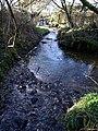 Stream junction - geograph.org.uk - 719923.jpg
