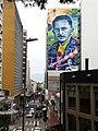 Street art of Franklin Cascaes at the city of Florianópolis, made by Thiago Valdí street artist.jpg