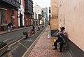 Street musician in Lima 2019-10-06.jpg
