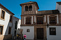 Streets of Córdoba, Andalusia (7079246615).jpg