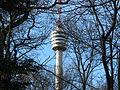 Stuttgarter Fernsehturm hinter Bäumen - panoramio.jpg