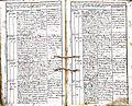 Subačiaus RKB 1832-1838 krikšto metrikų knyga 068.jpg