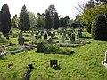 Sudbury Cemetery - geograph.org.uk - 824306.jpg