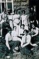 Suffrage summer school at Saffron Walden, Essex, 1913 (39627884341).jpg